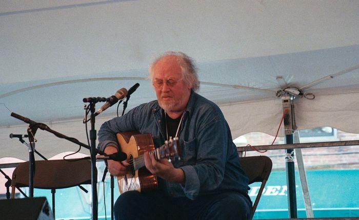John Renbourn (1944-2015)