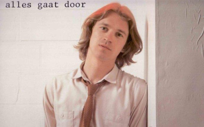Erik Van Neygen wordt65…