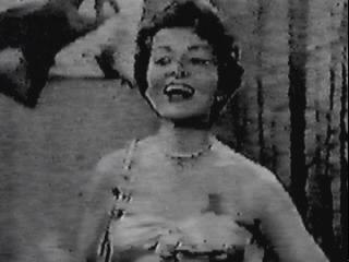 60 jaar geleden: Lys Assia wint het eerste Eurovisiesongfestival