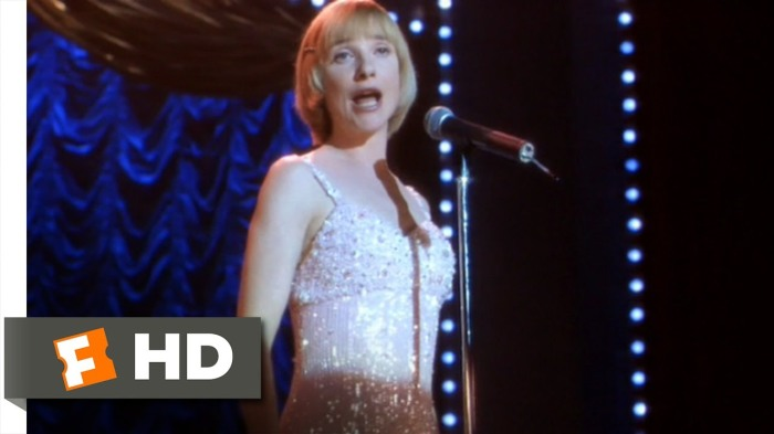 Jane Horrocks wordt 55…