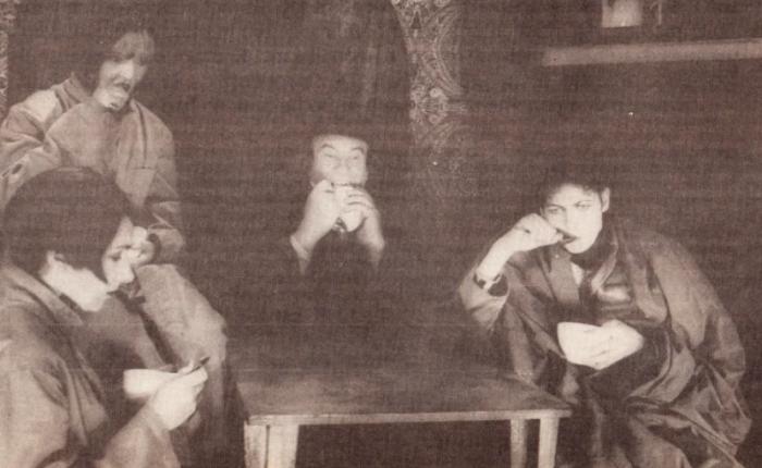 """Dertig jaar geleden: """"Heldendeugd"""" van De ViezeGasten"""
