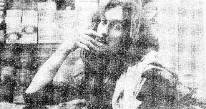 Veertig jaar geleden: Bert De Coninck in jeugdclub DeSpikkel