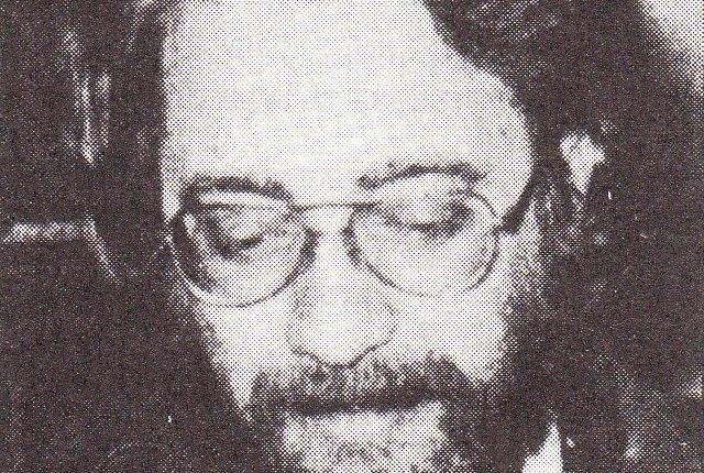 Walter van den Broeck aan hetlijntje