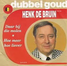 Henk De Bruin(1918-1996)