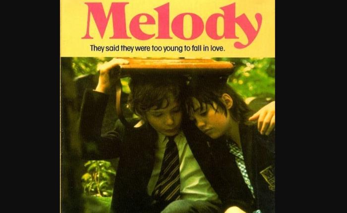 "Vijftig jaar geleden: ""Melody"" van AlanParker"
