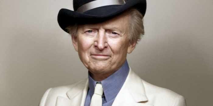 Tom Wolfe wordt 85…