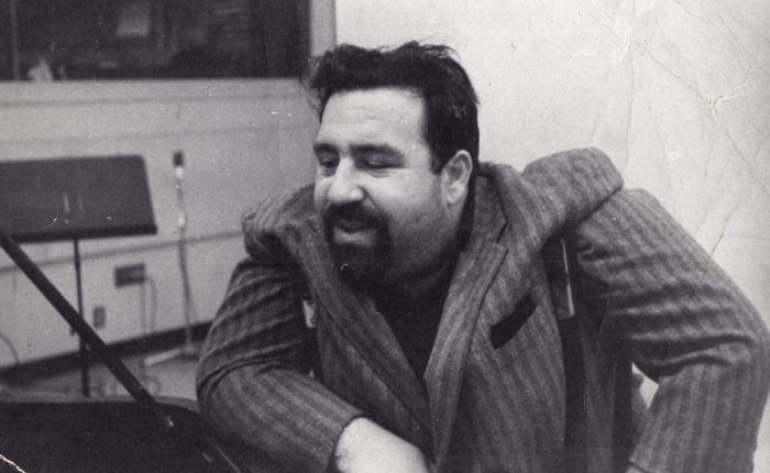 Doc Pomus (1925-1991)