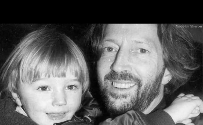 Conor Clapton (1986-1991)