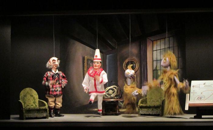 Theater Taptoe