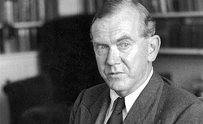 Graham Greene (1904-1991)