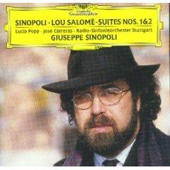 Giuseppe Sinopoli (1946-2001)