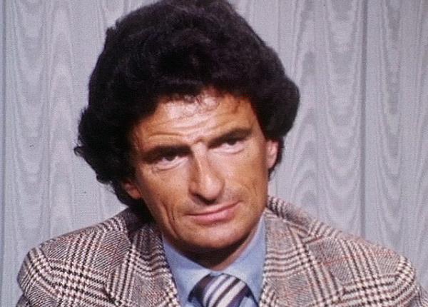 Jerzy Kosinski (1933-1991)