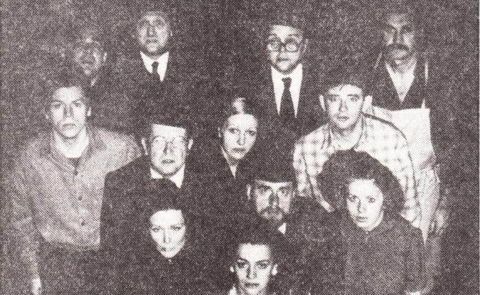 Veertig jaar geleden: Zwart, wit en bruin in hetMMT