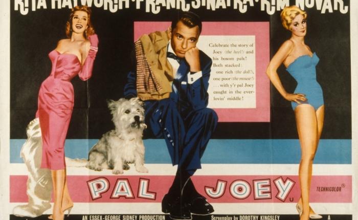 """""""Pal Joey"""": waar wil mennaartoe?"""