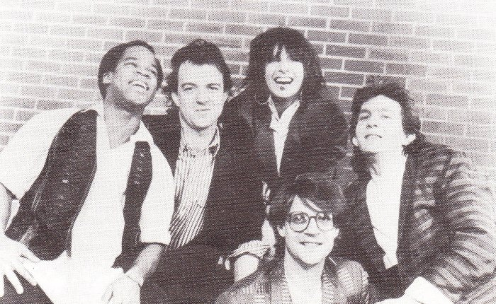 Torhout-Werchter 1987: rock alsbusiness