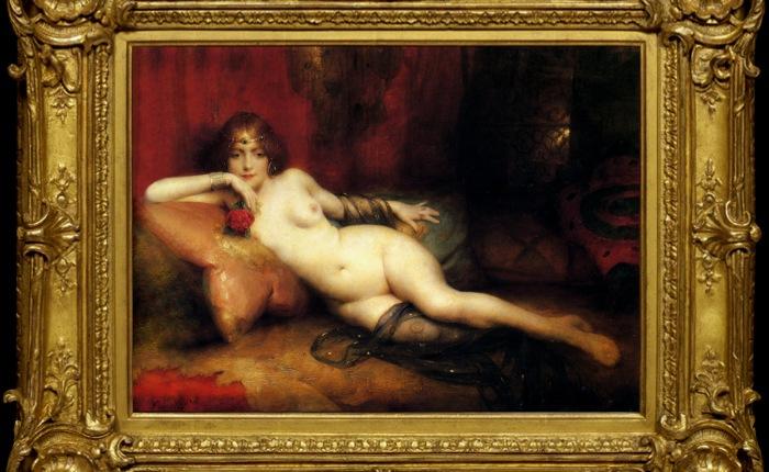 """155 jaar geleden legde Gustave Flaubert de laatste hand aan """"Salammbô"""""""
