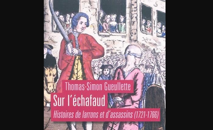 Thomas-Simon Gueullette (1683-1766)
