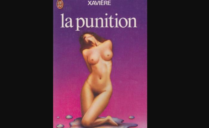 Xavière Lafont