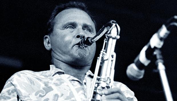 Stan Getz (1927-1991)