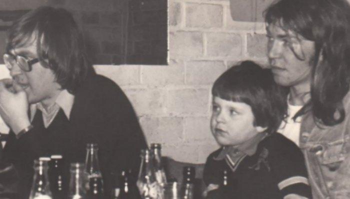 Dertig jaar geleden: Jo Clauwaert verlaat De RodeVaan