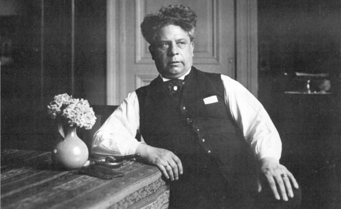 Felix Timmermans (1886-1947)