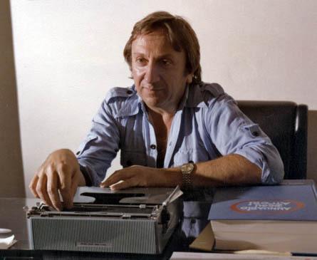 Luigi Scattini (1927-2010)