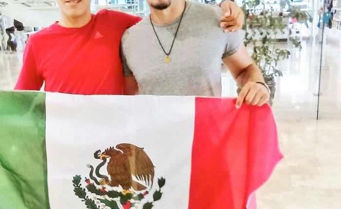 Kampioenschap van Mexico