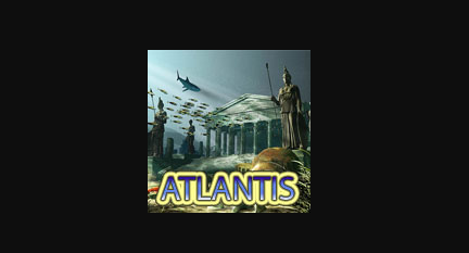The continent of Atlantis was an island…not!