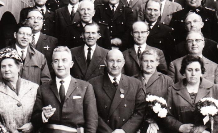 Veertig jaar geleden: ruzie in het CVP-gemeentebestuur vanTemse