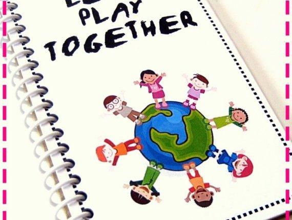 """""""Together"""", een CD tegen hetracisme"""