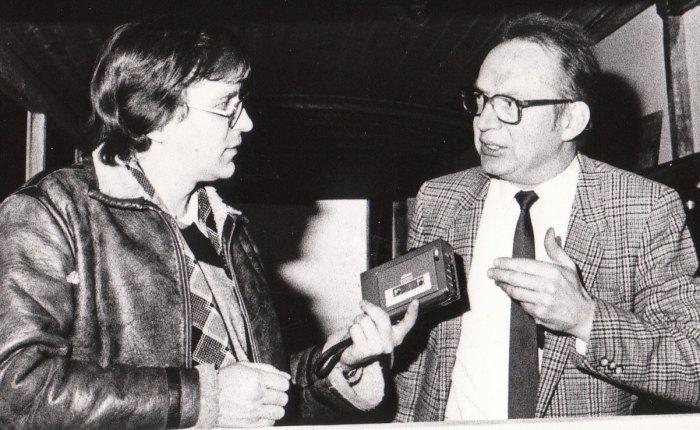 35 jaar geleden: een nieuw Speelgoedmuseum inBrussel