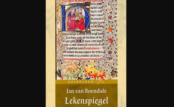 Jan (Van) Boendale(1279-1365)