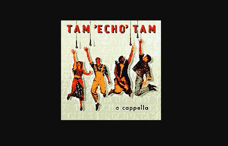 25 jaar geleden: Tam'Echo'Tam in de GeleZaal