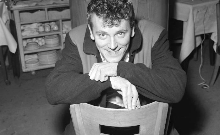 Gene Vincent (1935-1971)