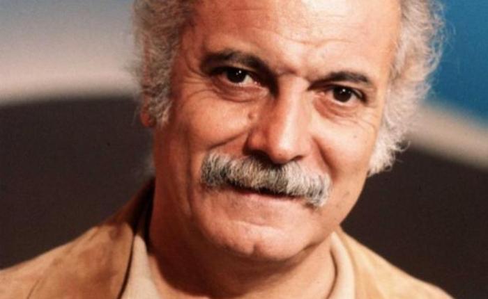 Georges Brassens (1921-1981)