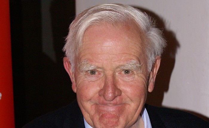 John Le Carré(1931-2020)