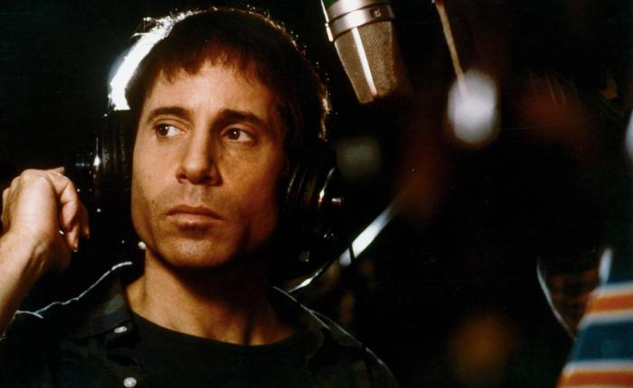 Paul Simon wordt 75!