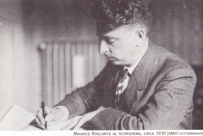 Maurice Roelants (1895-1966)