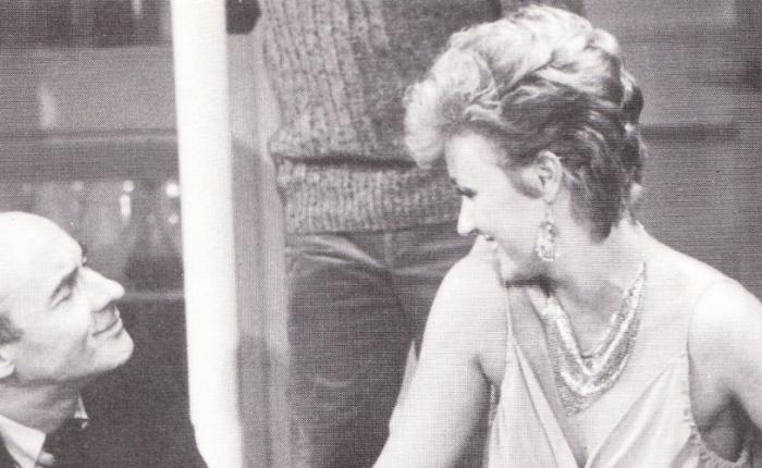 """35 jaar geleden: """"Passies"""" in deKVS"""