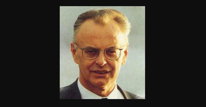 Minister Coens, veilingmeester vanrijksonderwijs
