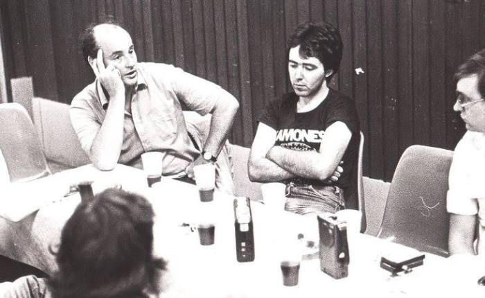 Herman Schueremans over Torhout-Werchter 1982