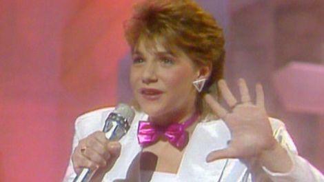 Dertig jaar geleden: Sandra Kim wint het Eurovisiesongfestival