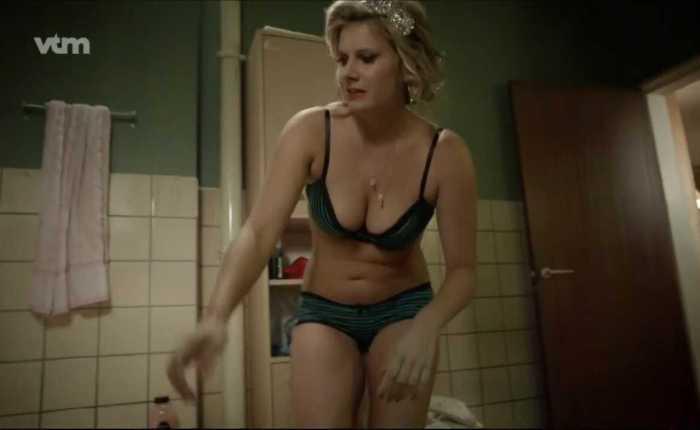 Nathalie Meskens wordt35…