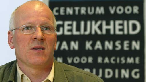 Jozef De Witte al weg bij het Nationaal Orkest vanBelgië