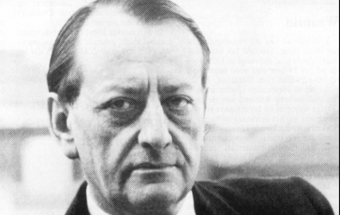 André Malraux (1901-1976)