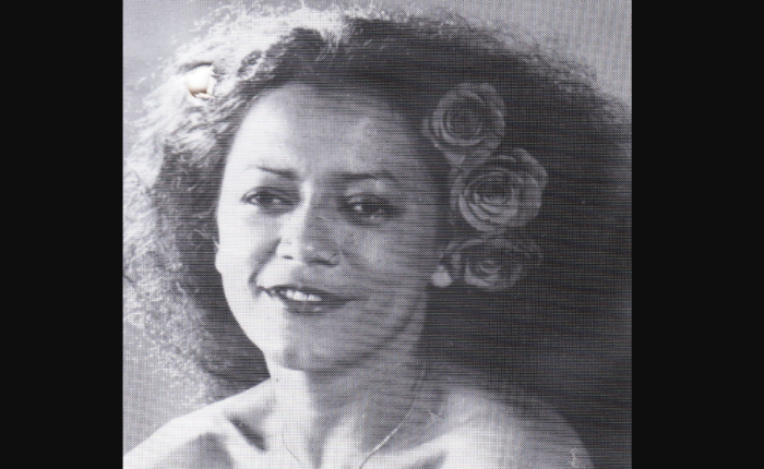 Veertig jaar geleden: Nazaré Pereira in Théâtre140