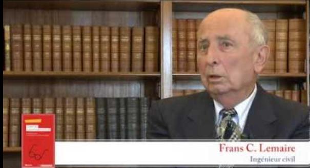 Frans C.Lemaire (1927-2021)