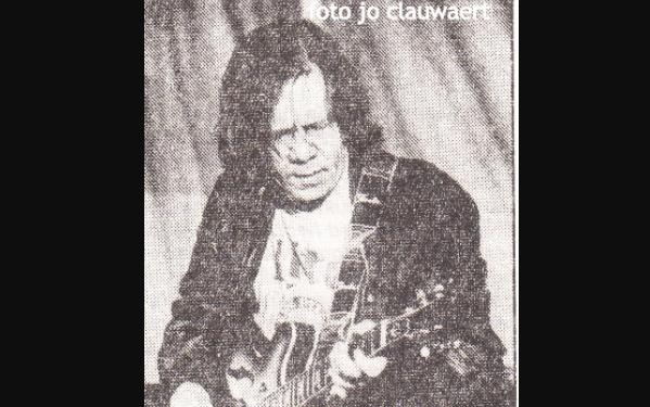45 jaar geleden: Roland in 'tBroebelke