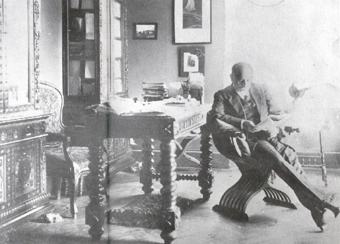 Luigi Pirandello (1867-1936)