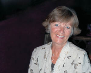 Hanny Alders (1946-2010)